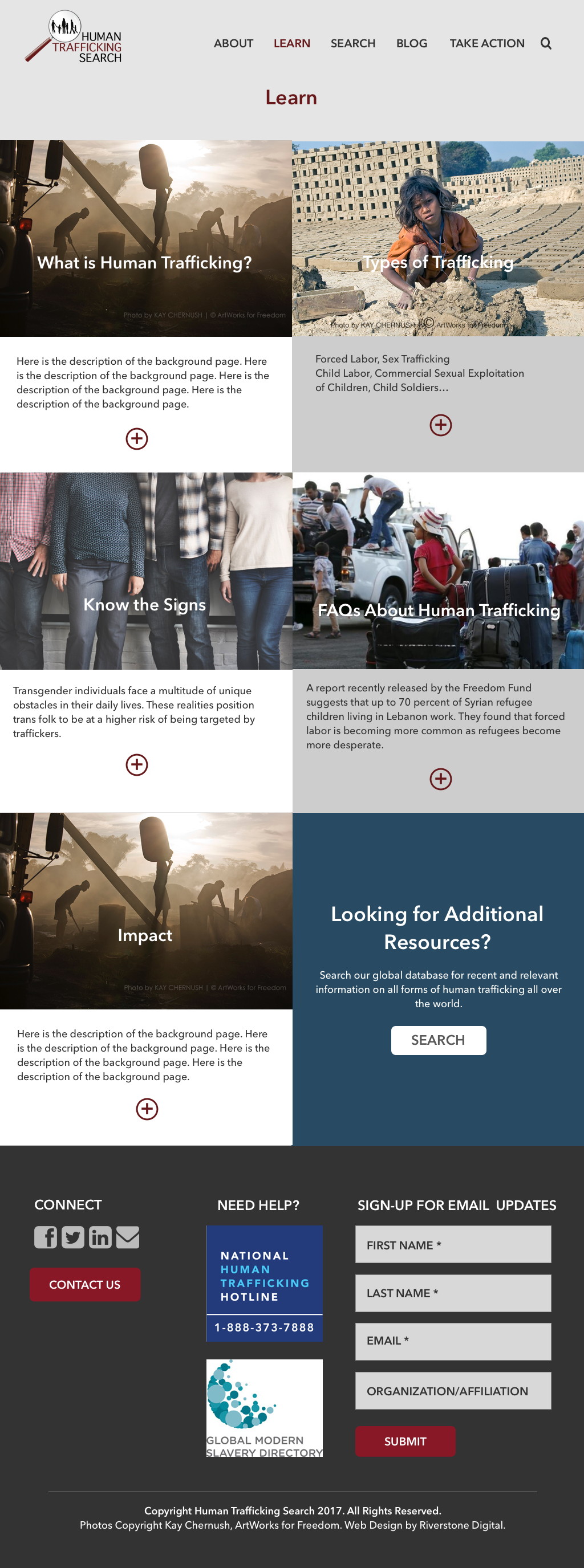Learn Landing Page.png