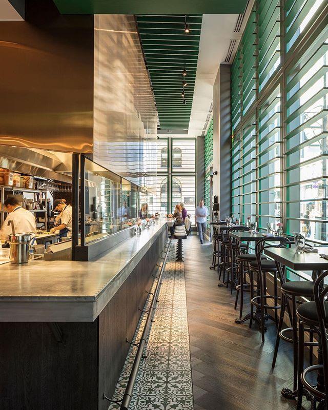 French 75 Restaurant, Denver Colorado