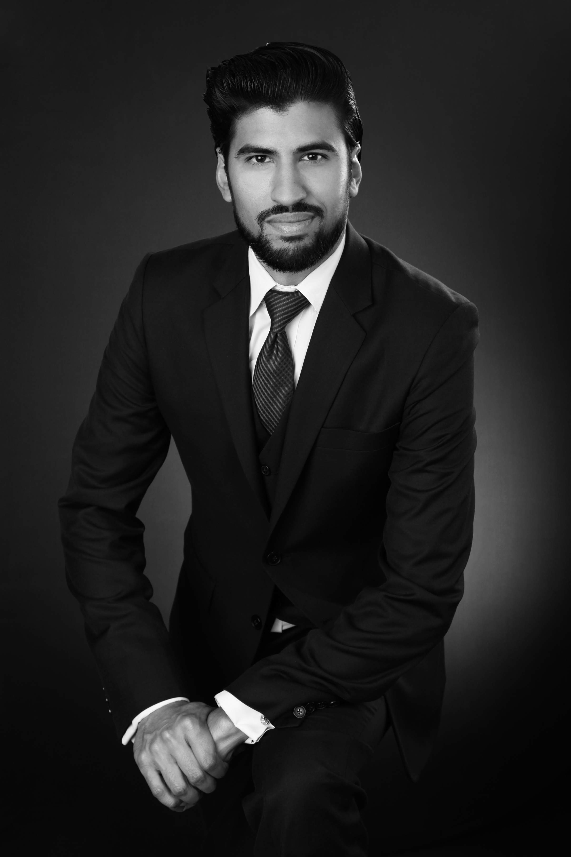 AFZAL HASAN - Corporate Development and General Counsel at CannRoyalty