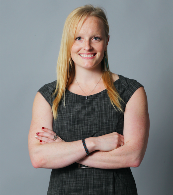 CORAL GARNICK - Staff Writer at the Puget Sound Business Journal