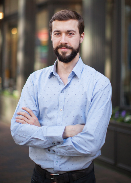 NICK JIKOMES - Principal Research Scientist at Leafly