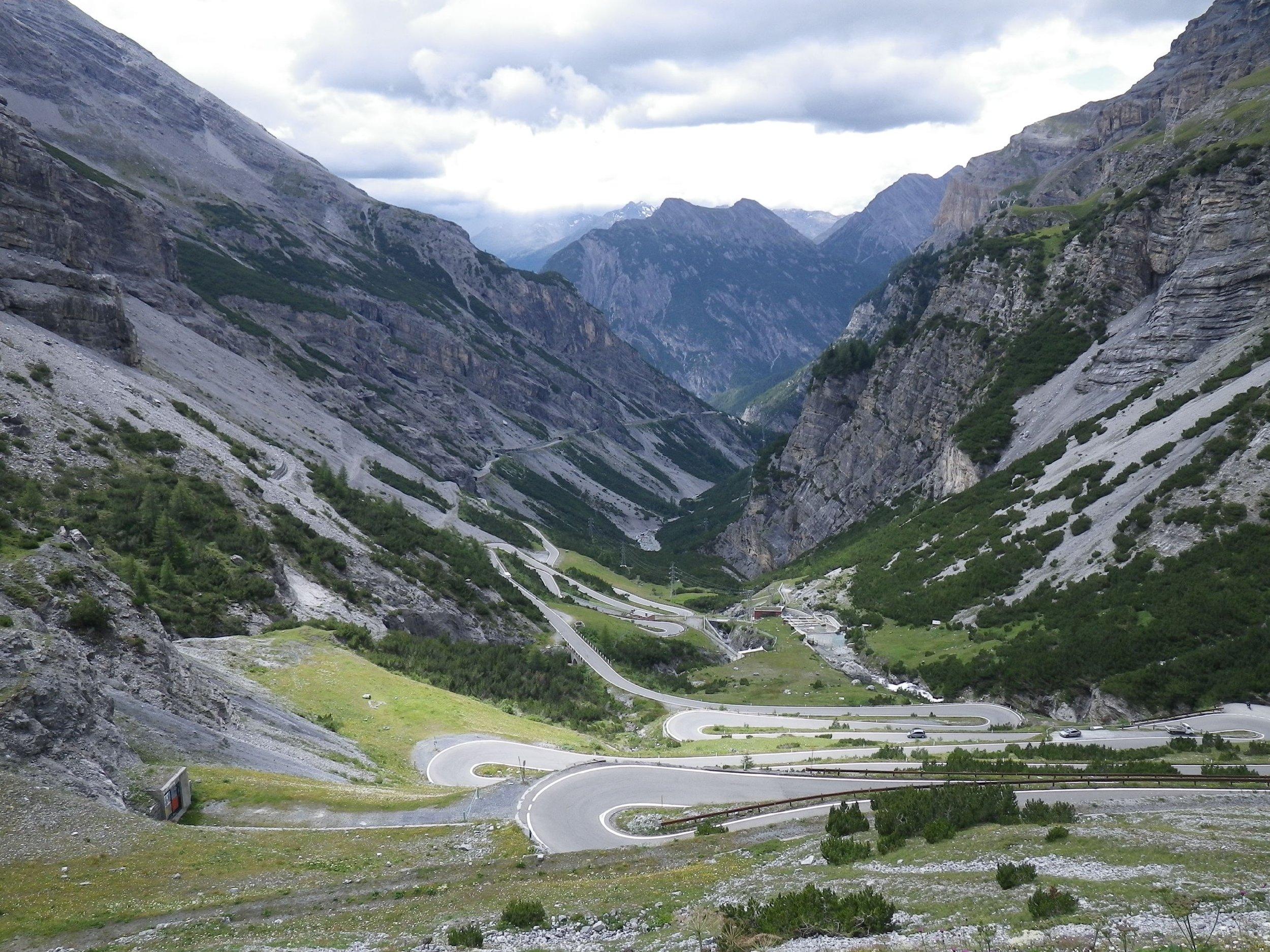 Alps, Italy, Stelvio !Aug2011 269.jpg
