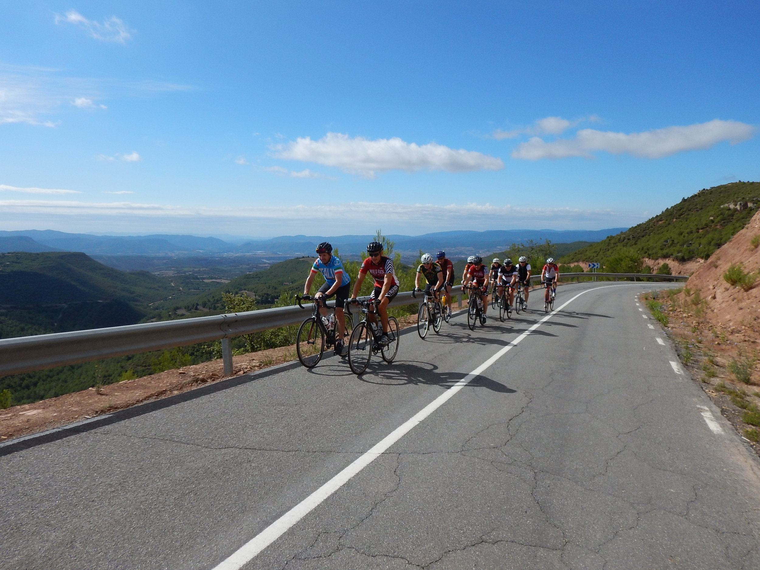 Pyrenees, Spain !DSCN0094.JPG