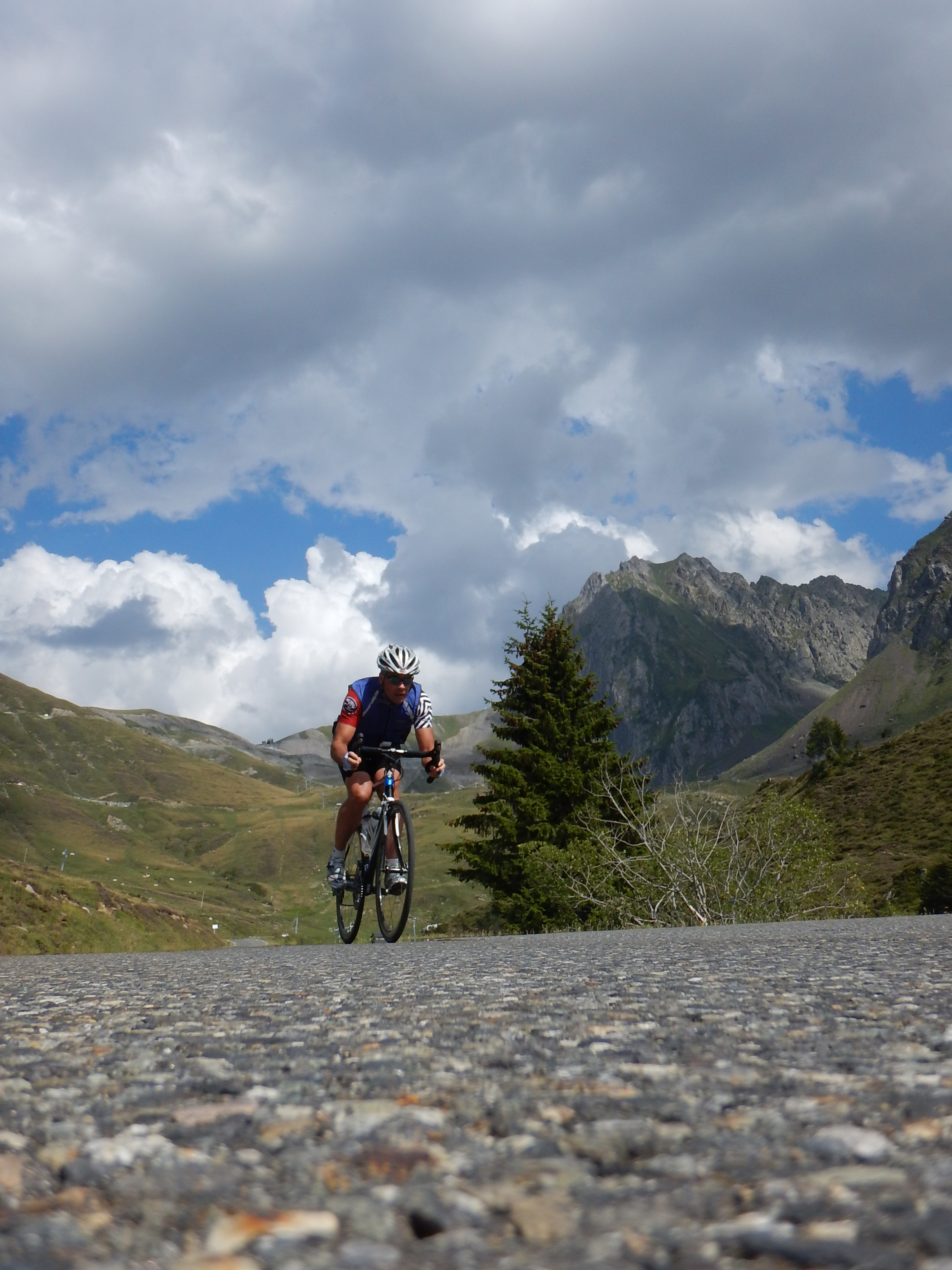Pyrenees, France, Tourmalet !DSCN0309.JPG