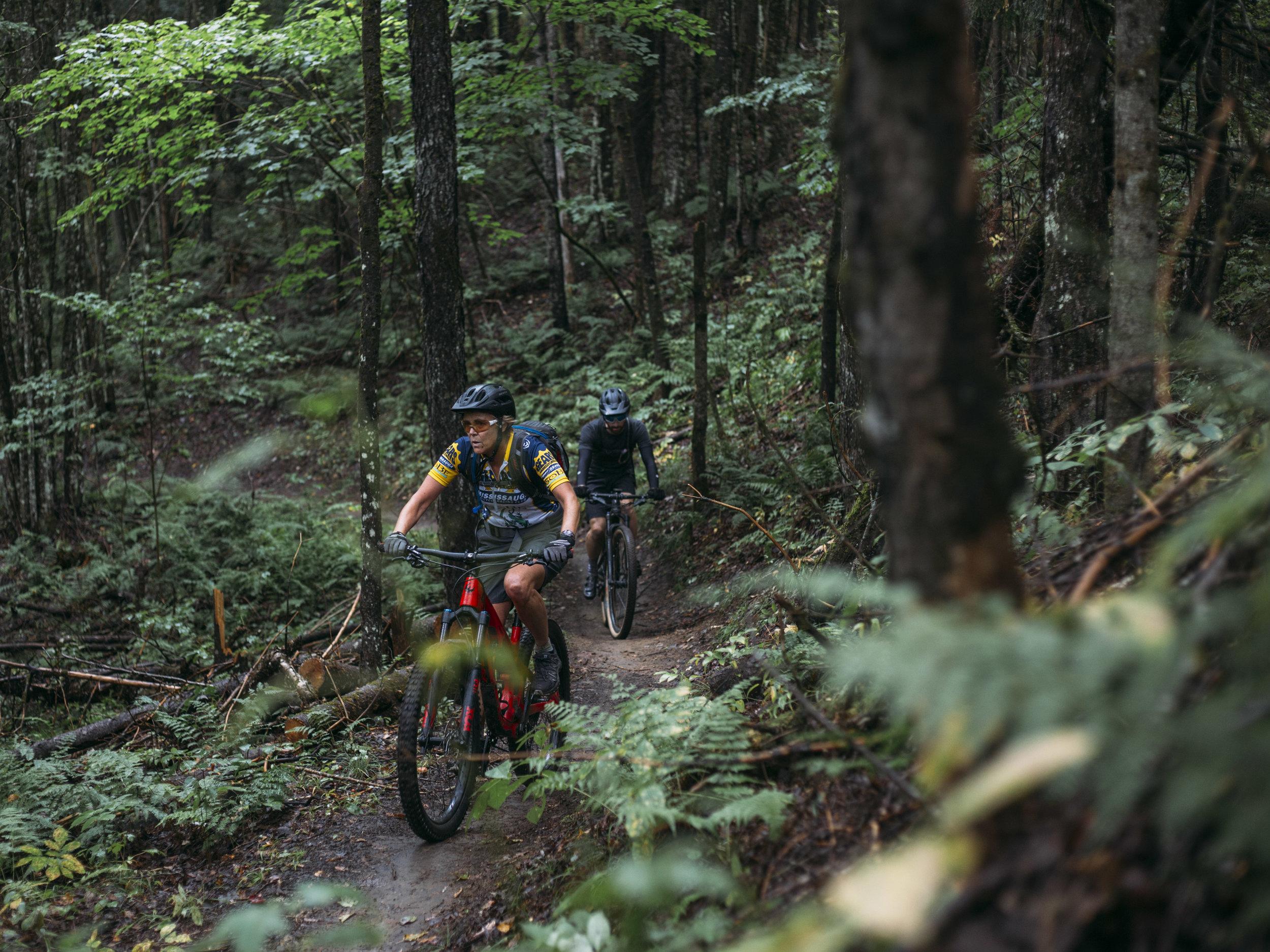 34af860f57a Mountain Biking in the Kingdom Trails, Vermont — Wild Rock Travel
