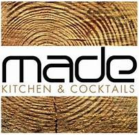 Made Kitchen & Cocktails Logo