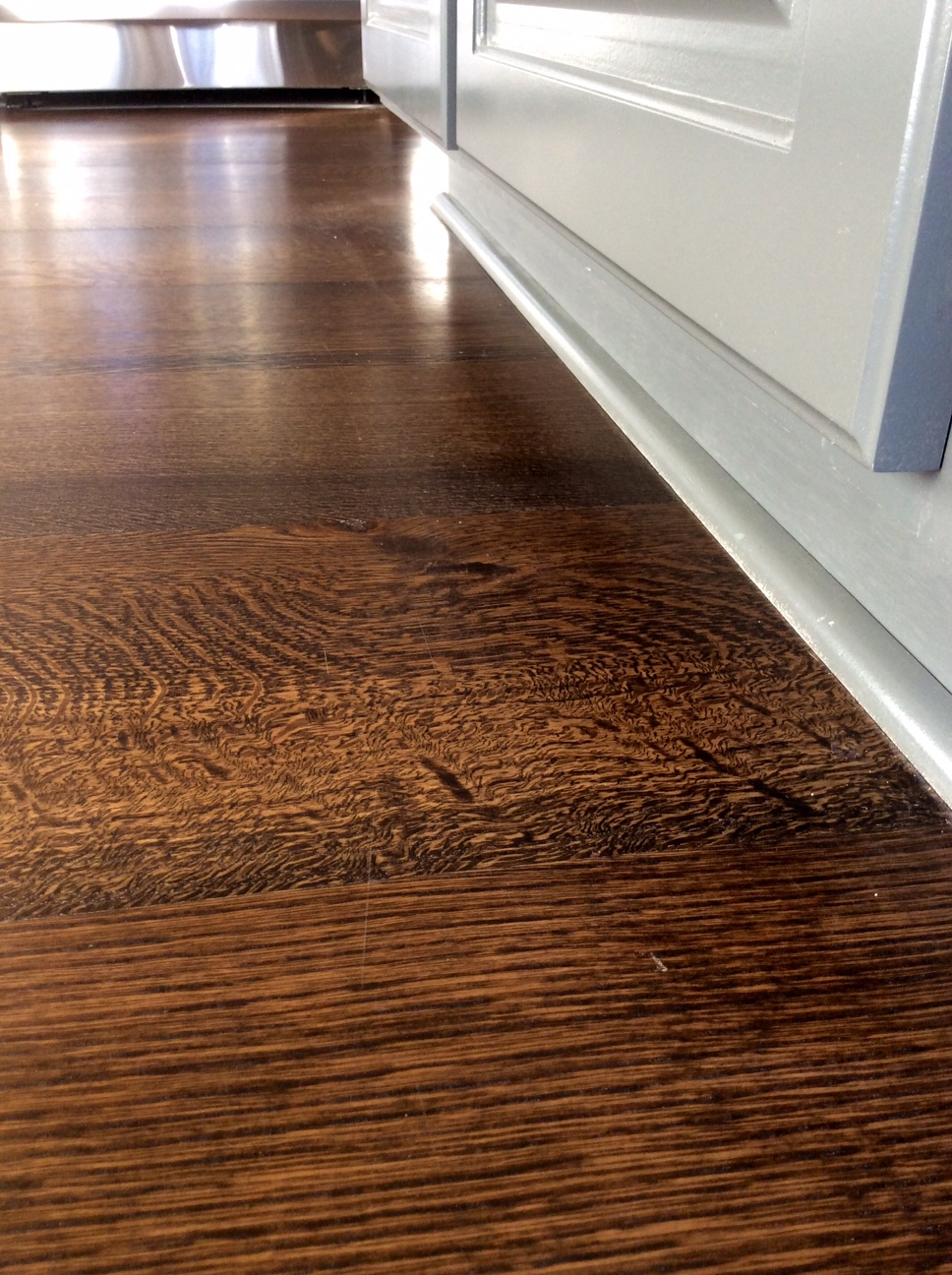 IEutree Forest Free white oak engineered hardwood flooring