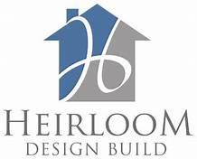 Heirloom Design Build Logo