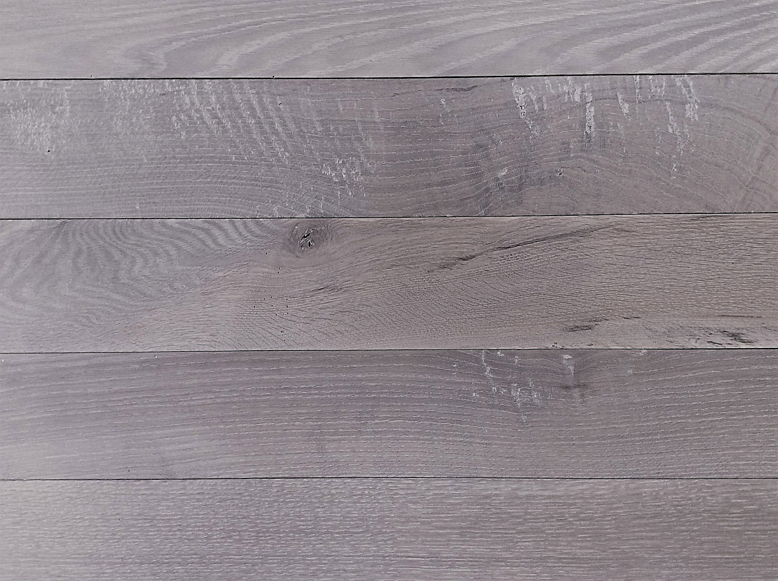 Heirloom Design Build Eutree Forest Free Weathered Wood Wall Paneling Feature Accent Wall