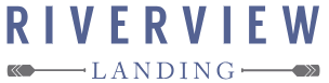 Riverview Landing Logo