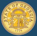 State of GA Seal