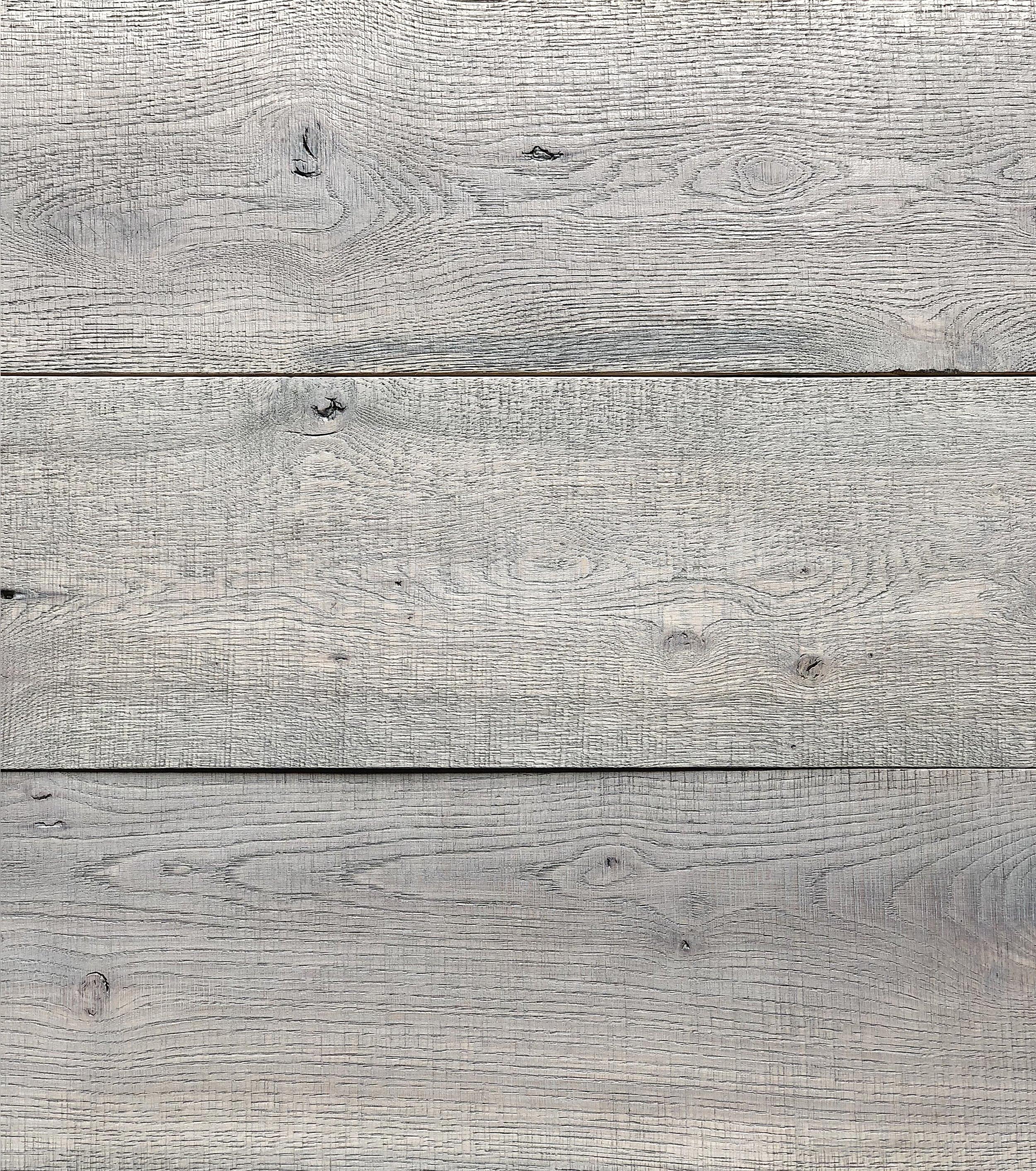 Hailstone, White Oak