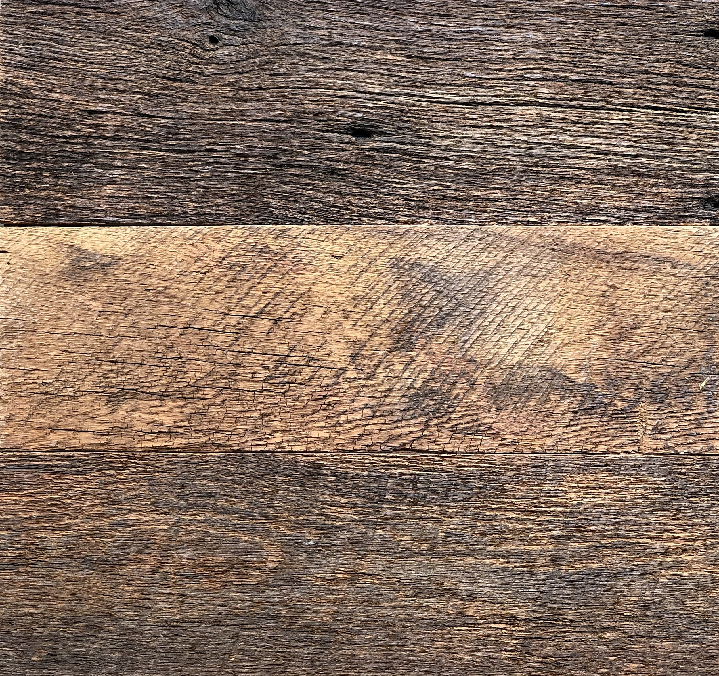 Barnwood, Brown