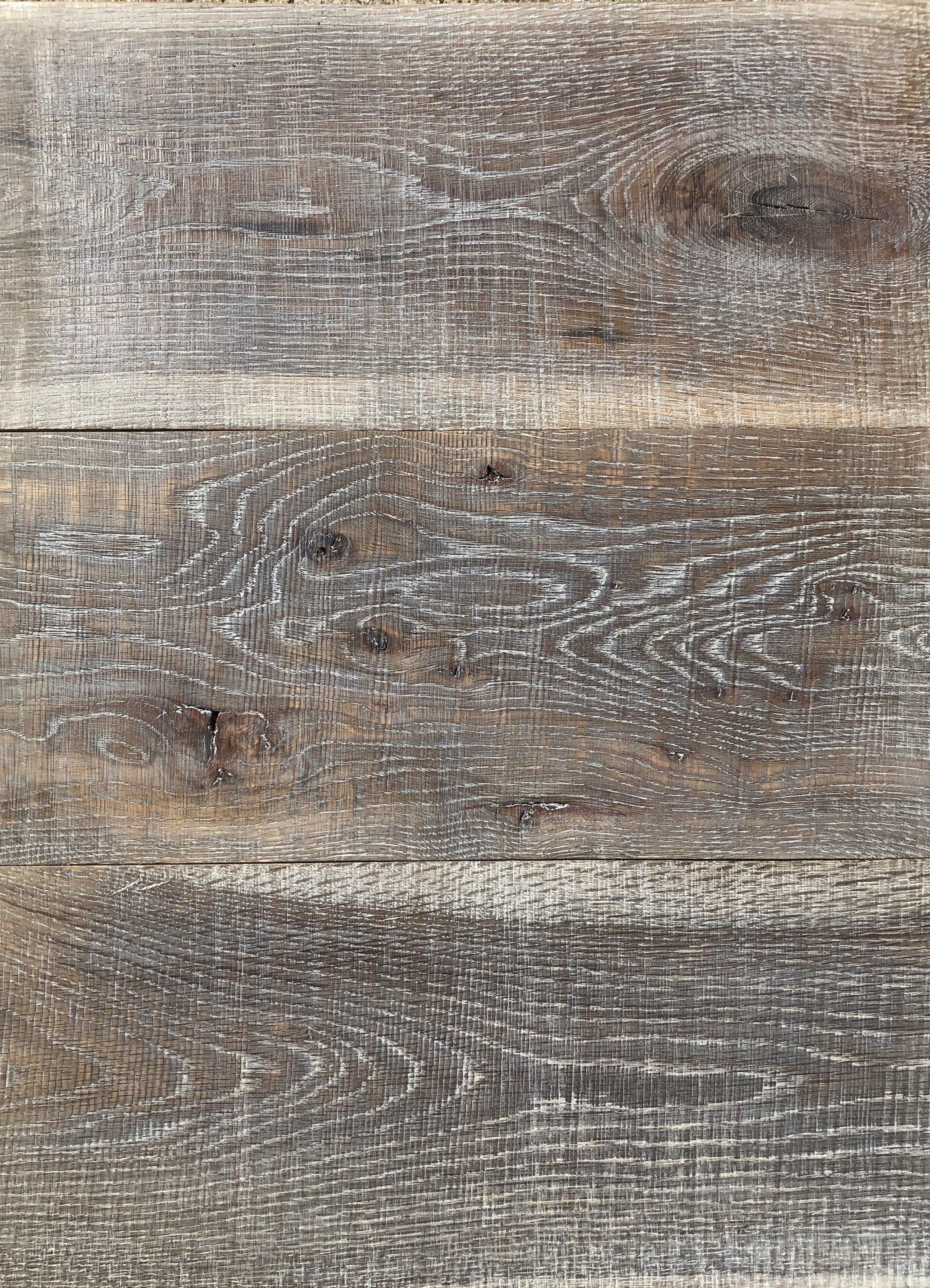Alpine, White Oak