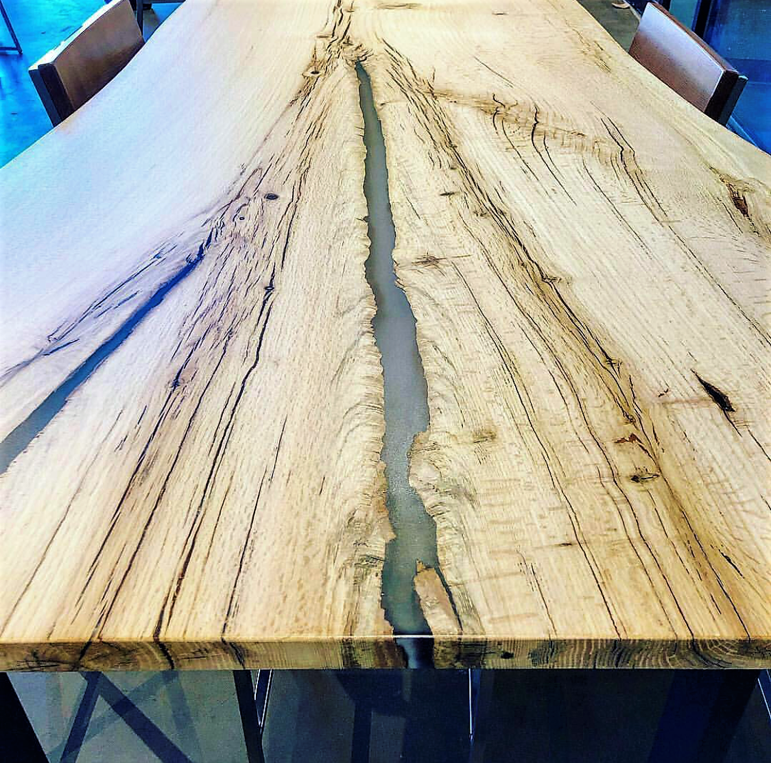Sweetwater Taproom White Oak Live Edge Tables 5.PNG