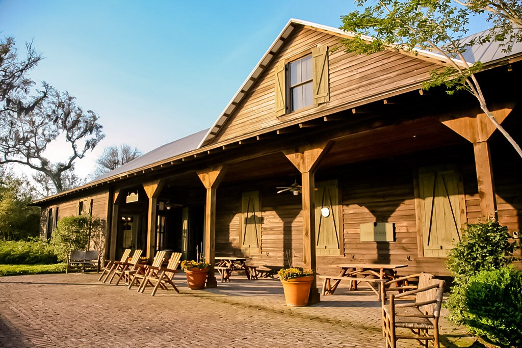 The Stables at Frederica, St. Simons Island, GA
