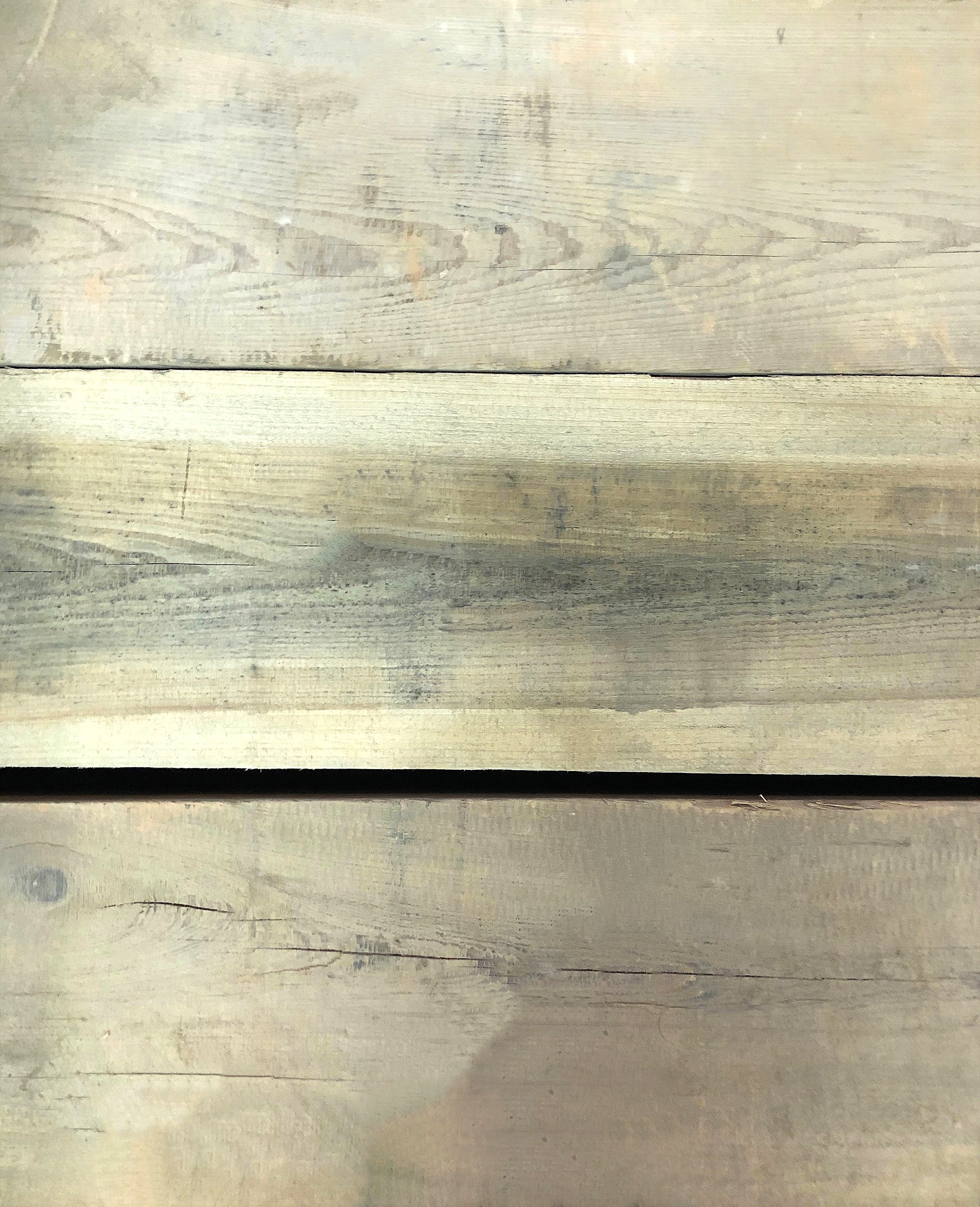 Reclaimed Cypress
