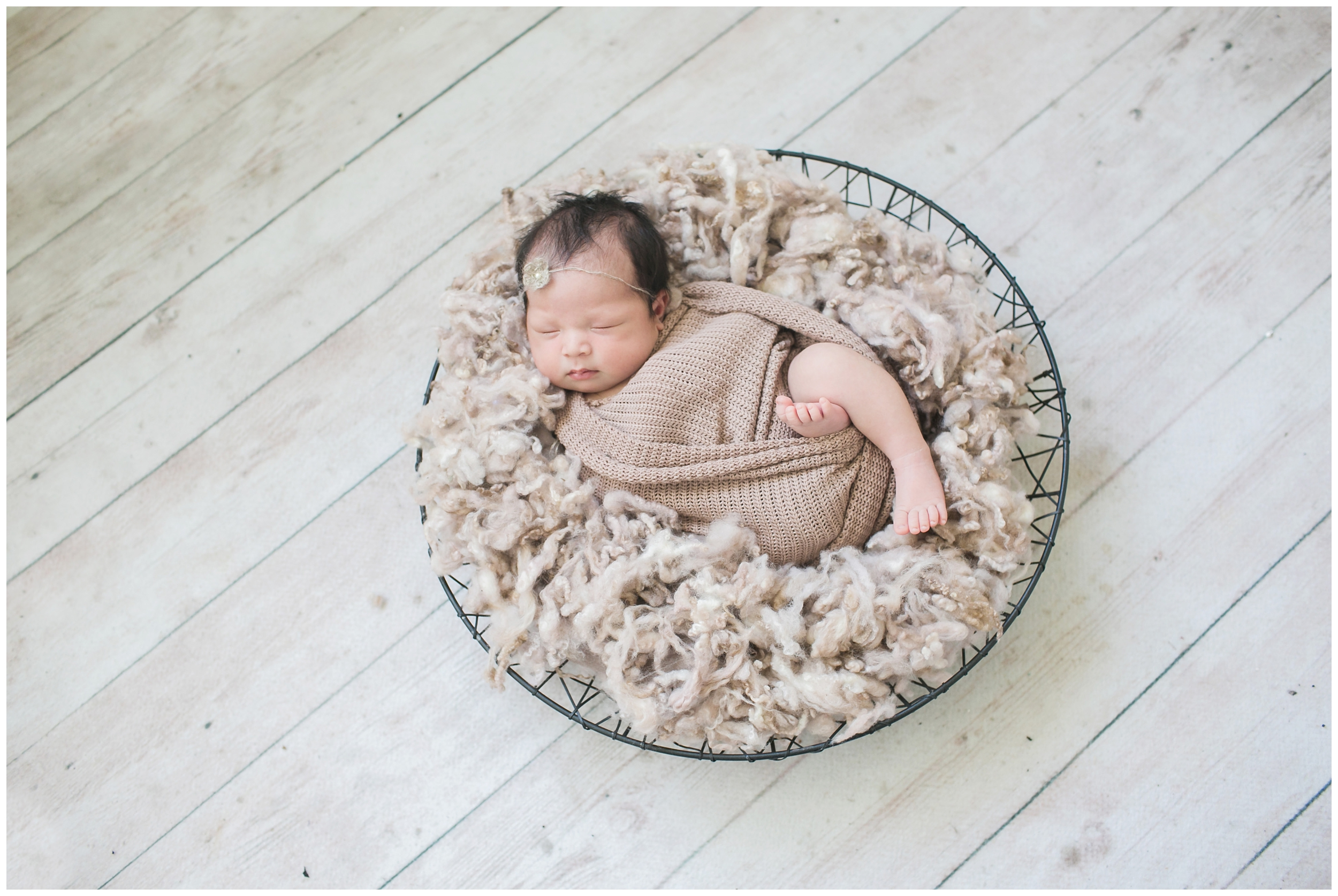 newborn baby collection carrie vines redlands portrait photography
