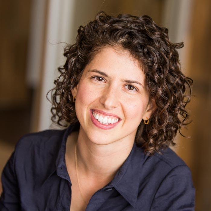 Sarah Tavel, Benchmark