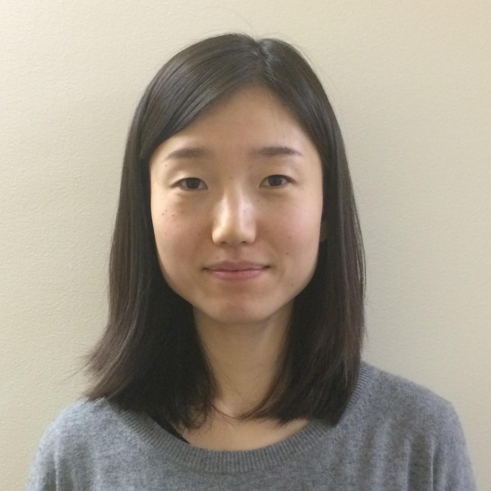 Vera Zhang, Data Scientist