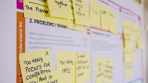 Strategic Planning & Program Development -