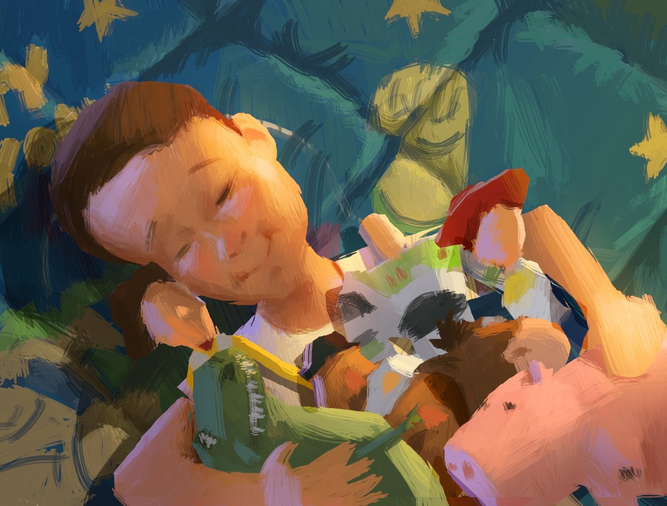 Toy_Story_3_color_script_Andy_with_toys.jpg