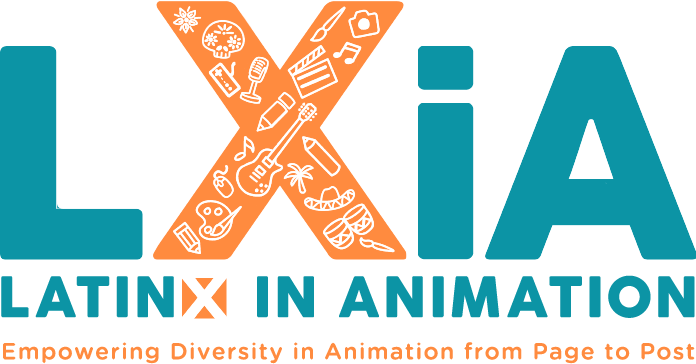 LatinX in Animation