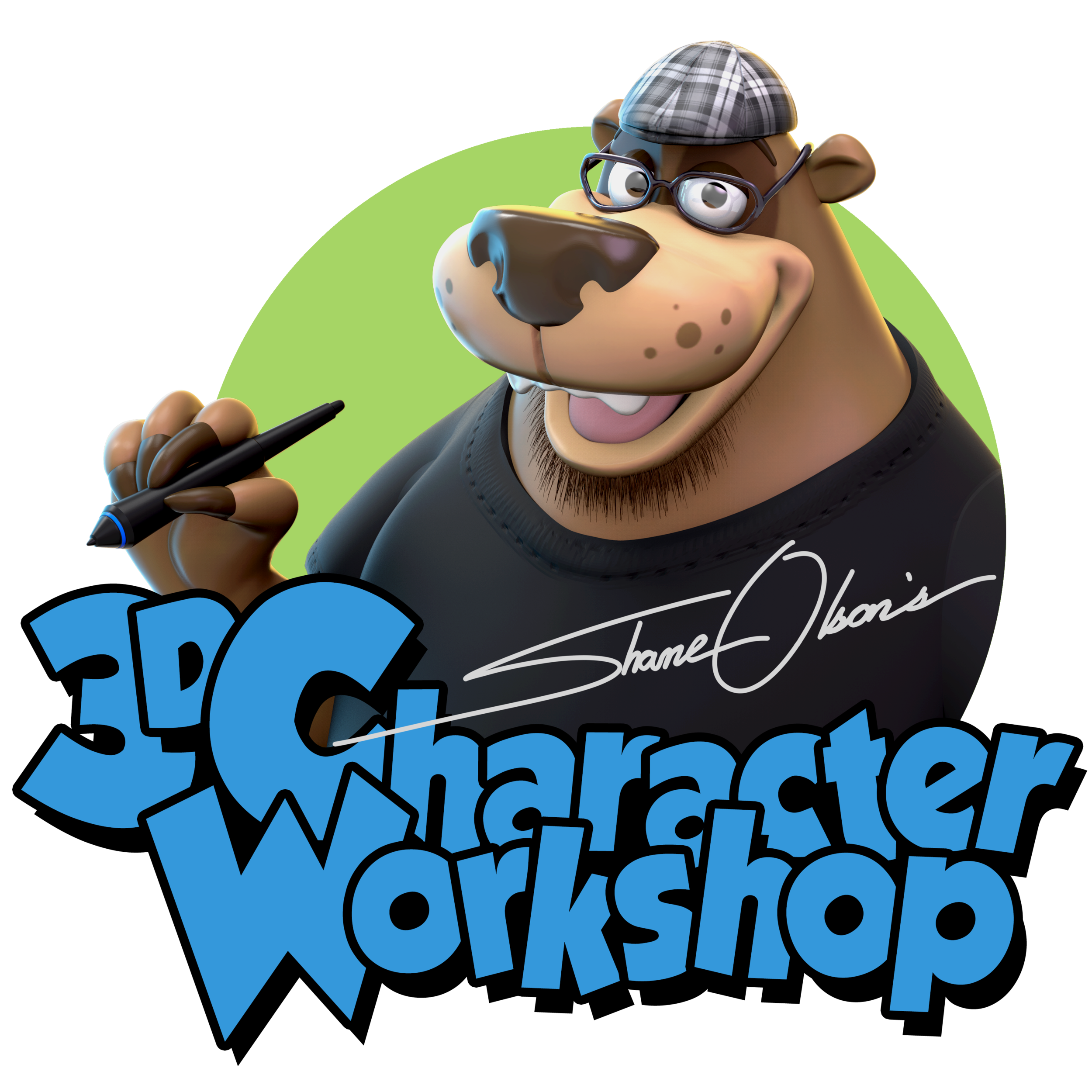 3D Character Workshop