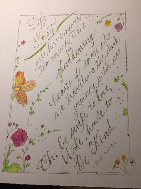 Open-Shaded Script, Anne Elser style