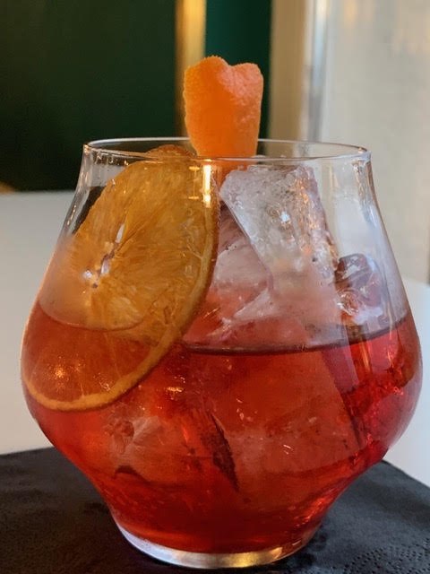 Negroni Night
