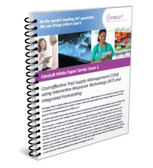 Trial Supply Management | White Paper
