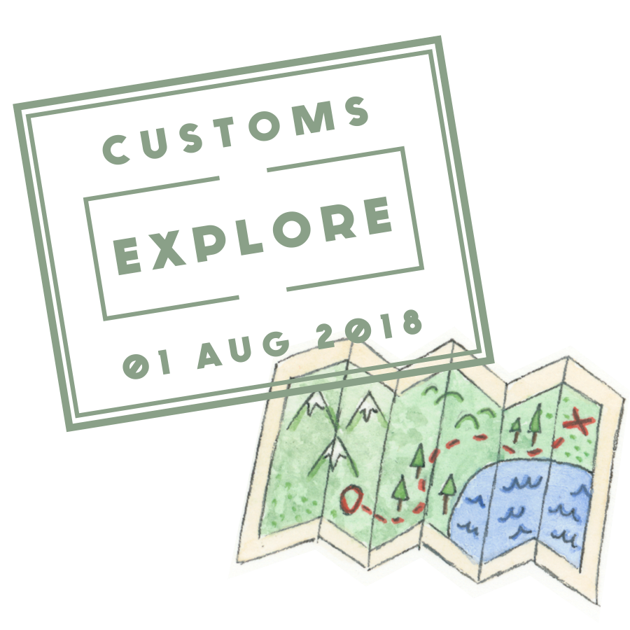 EXPLORE - ATLAS Ambassadors explore the wide world of music, discovering new genres, techniques and ideas. Earn your EXPLORE Passport Stamp by learning about music of different cultures!
