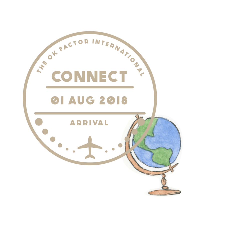 CONNECT - One of an ATLAS Ambassador's most important roles is the way they connect with and learn from others through music. Earn your CONNECT Passport Stamp by making music with and for others!