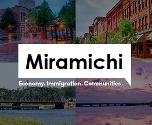 Click the image for the Miramichi profile