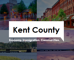 Click the image for the Kent County profile