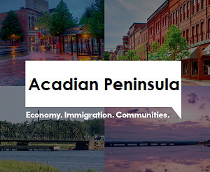 Click the image for the Acadian Peninsula profile