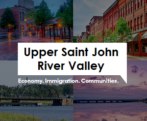 Click the image for the Upper Saint John River Valley profile