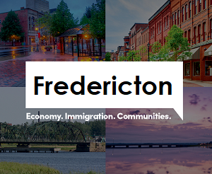 Click the image for the Fredericton profile