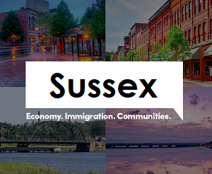 Click the image for the Sussex profile