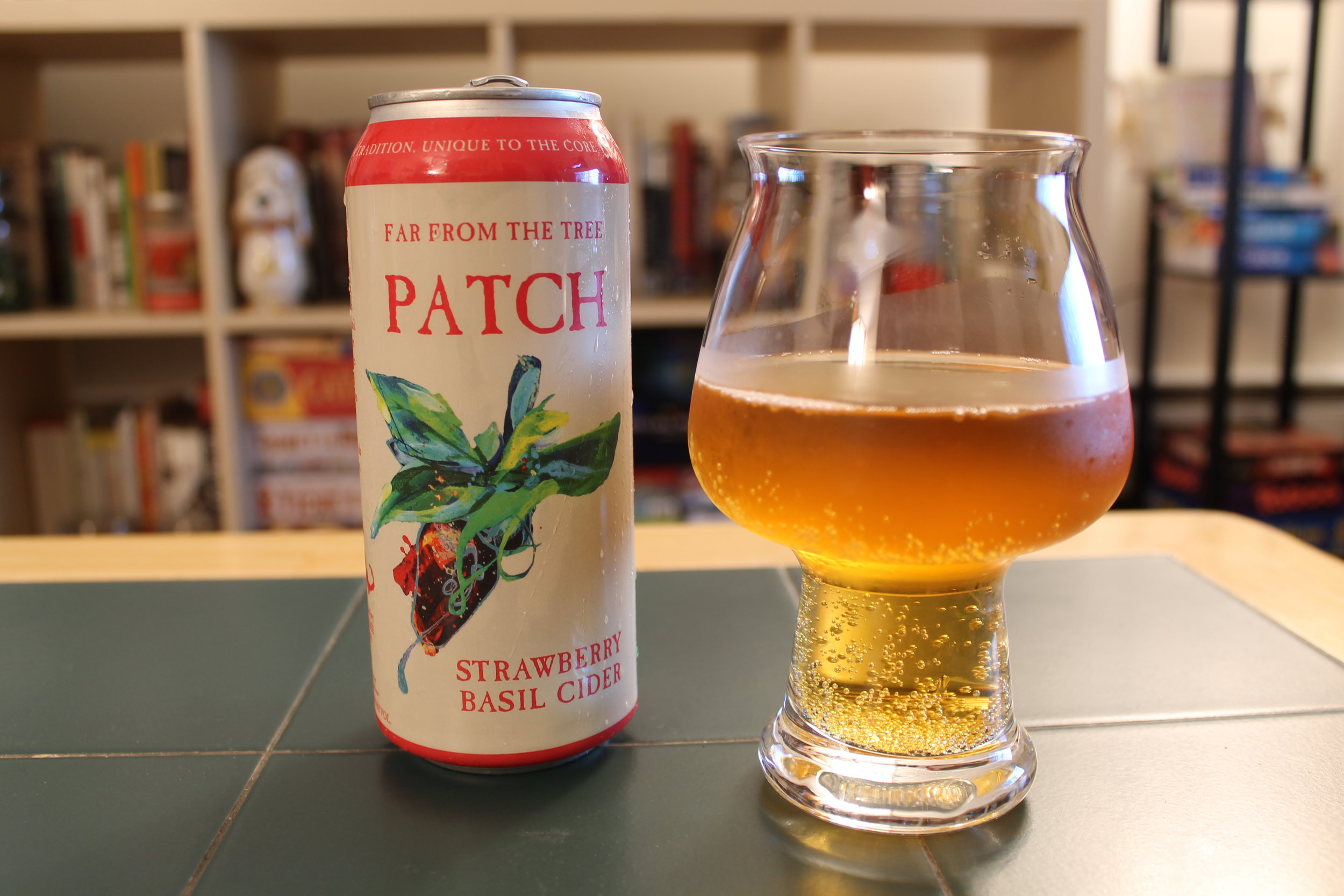Far from the Tree - Patch