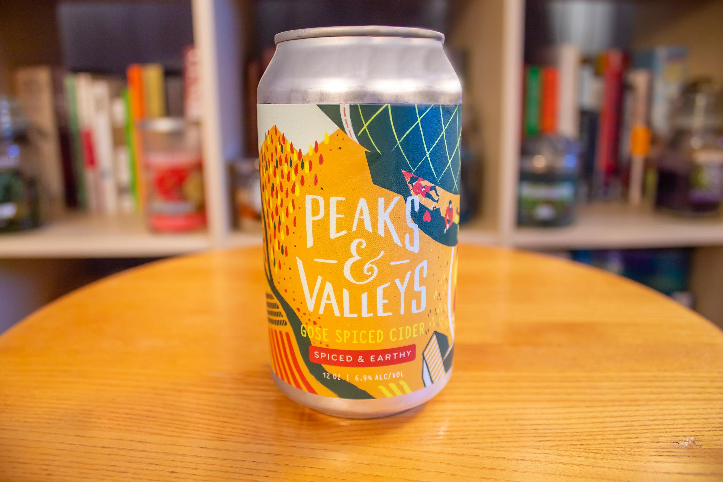 Graft - Peaks and Valleys