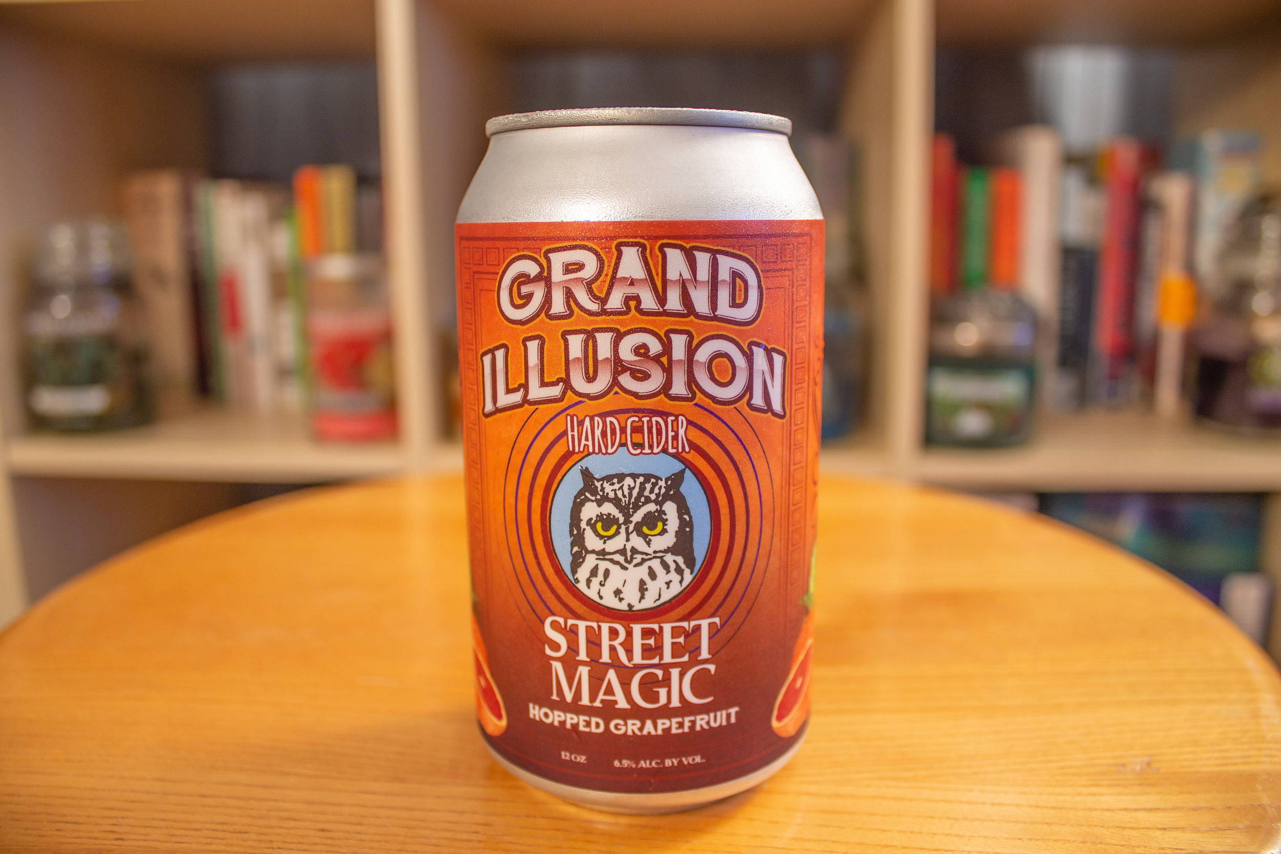 Grand Illusion: Street Magic