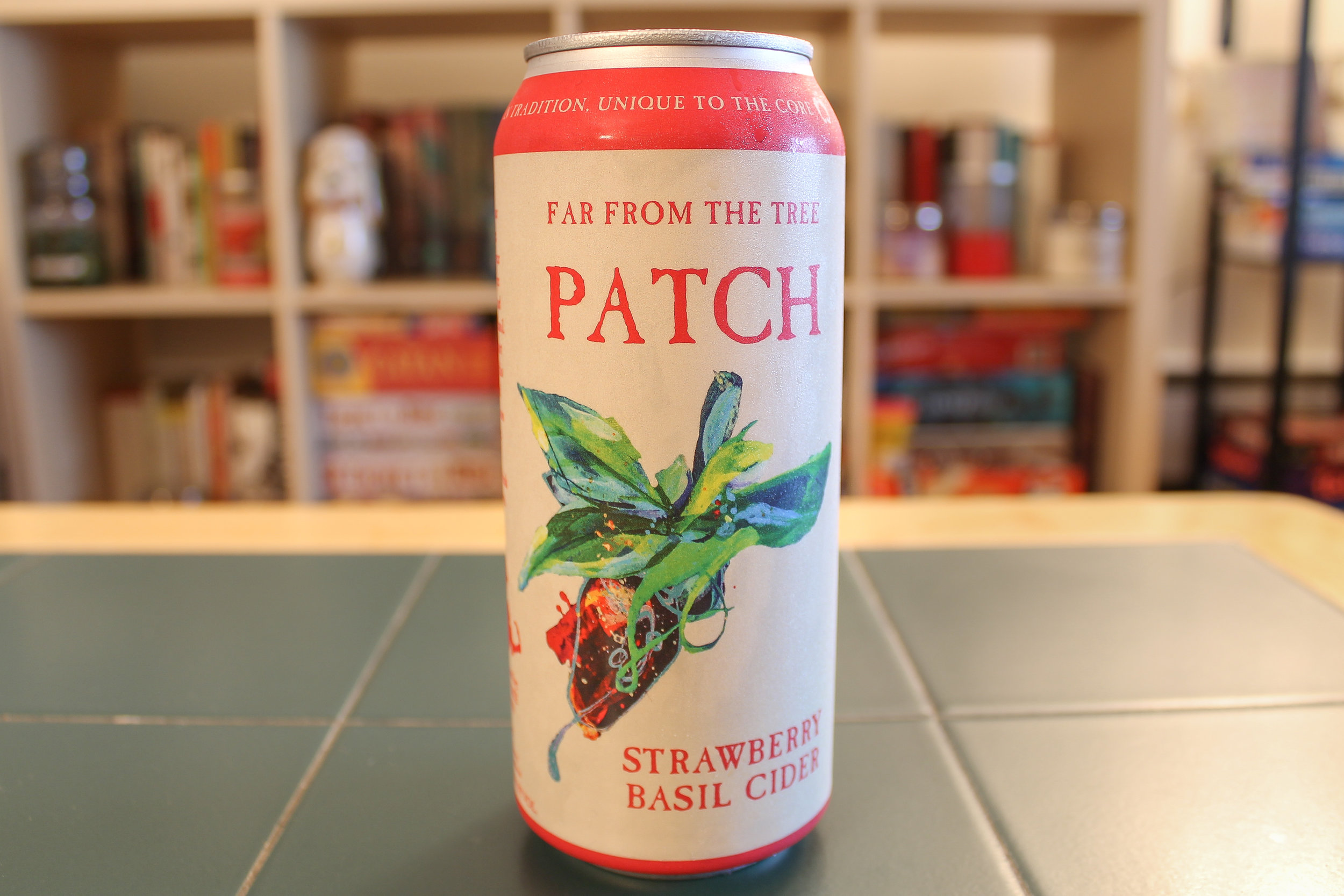 Patch cider