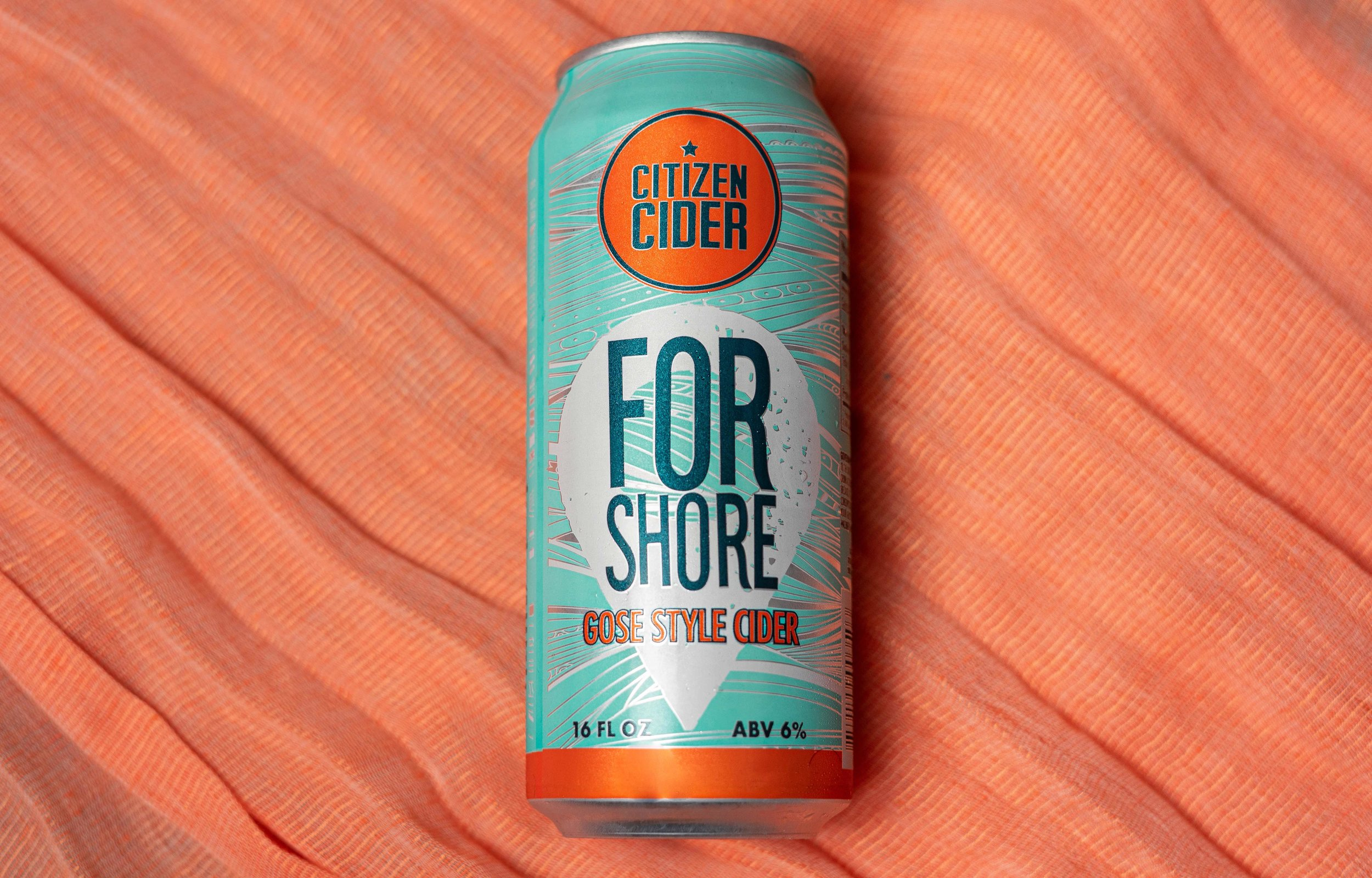 Citizen Cider For Shore