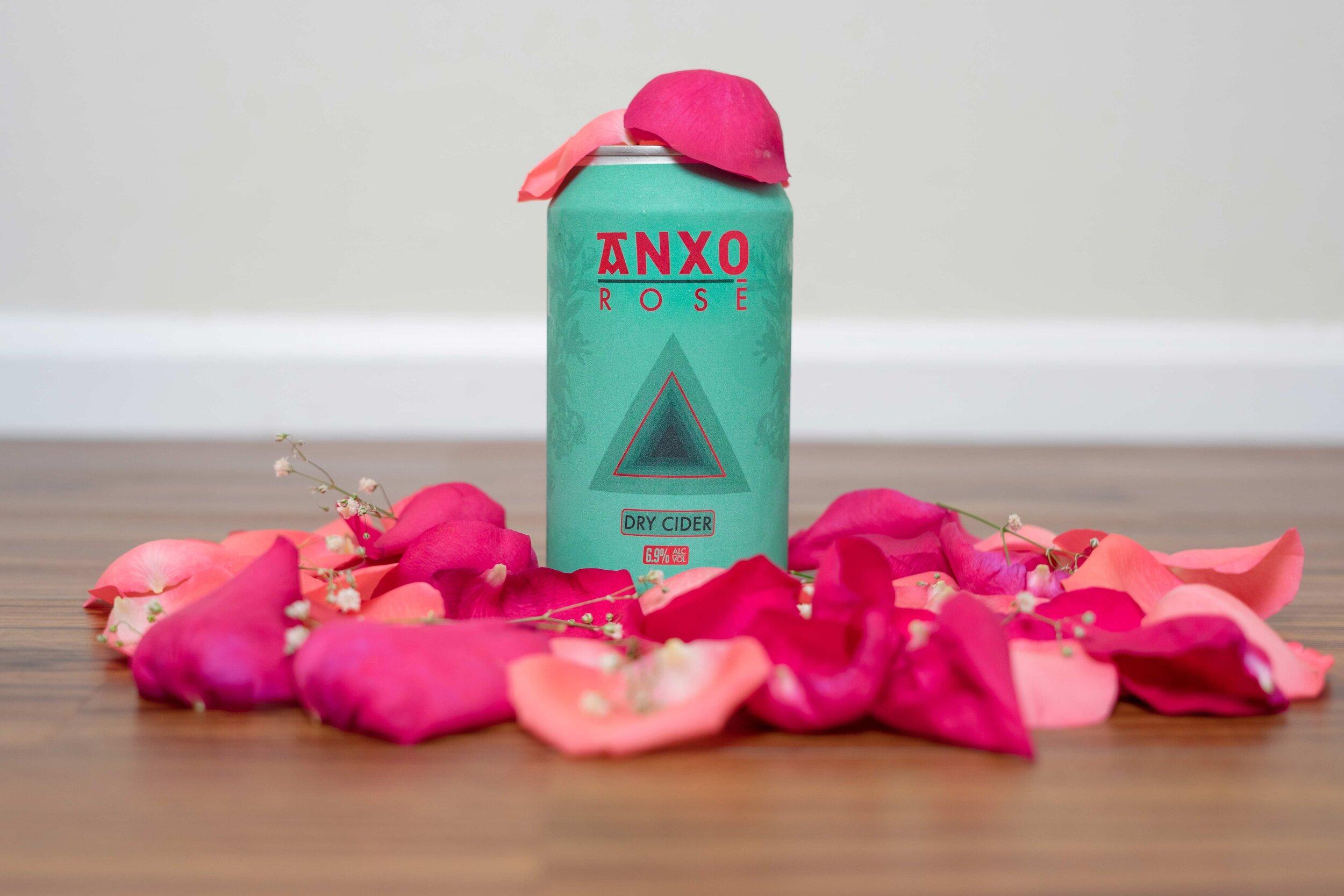Anxo Rosé