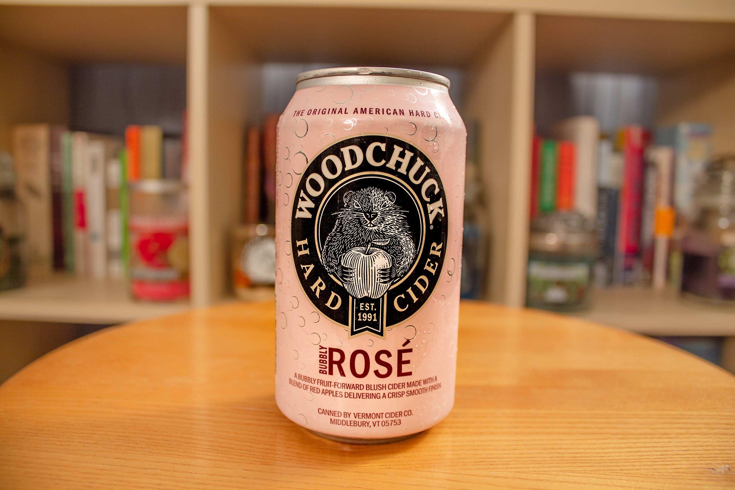Woodchuck Bubby Rosé