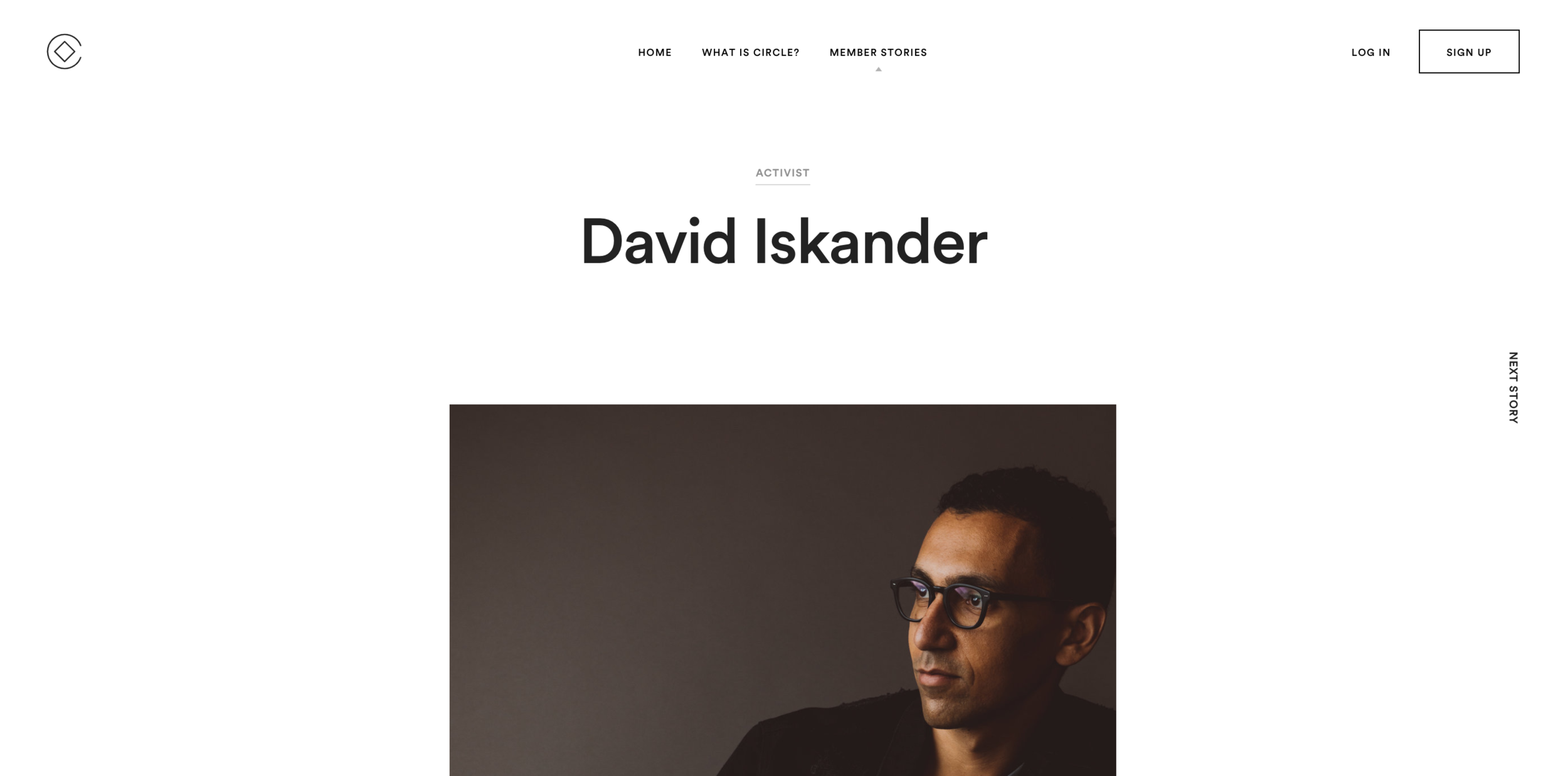 Squarespace Website Designer & Services