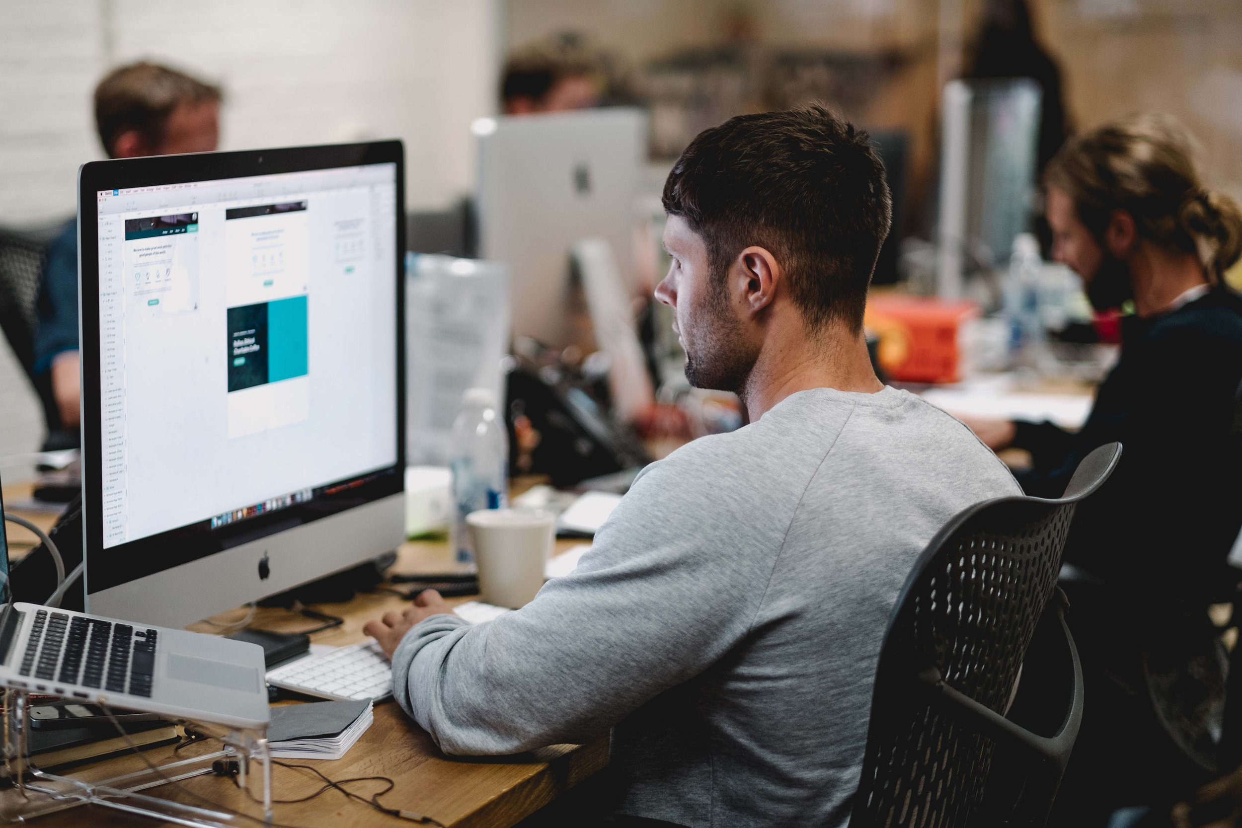 Squarespace Design Elements You Need