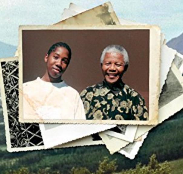 Photo Courtesy of Ndaba Mandela