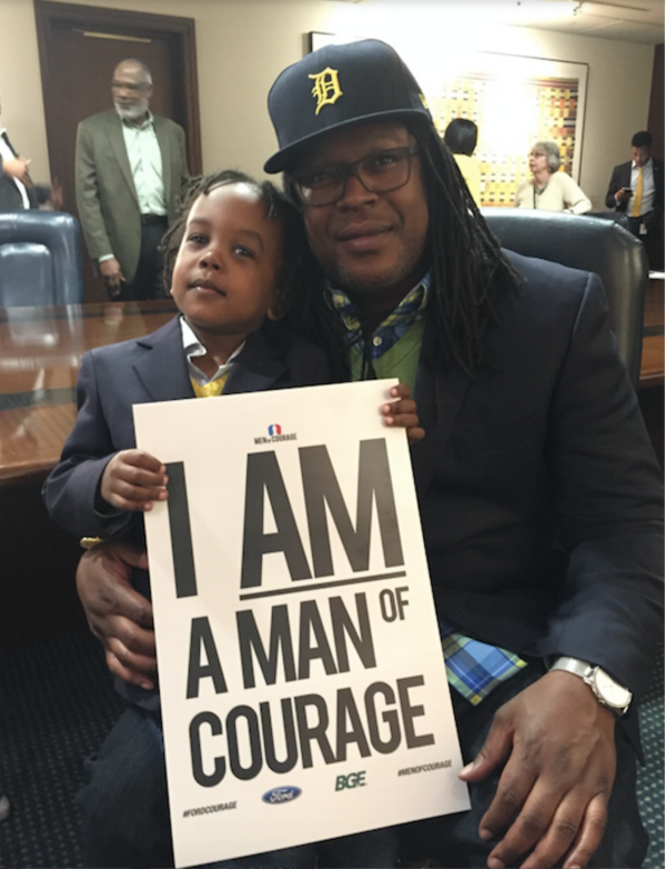Photo Courtesy of Shaka Senghor